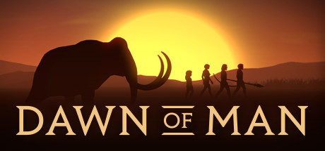 Dawn of Man Cover Image