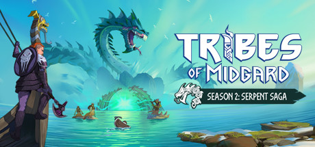 Tribes of Midgard [PT-BR] Capa