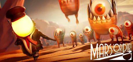 Mars or Die!