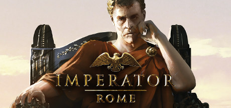Teaser for Imperator: Rome