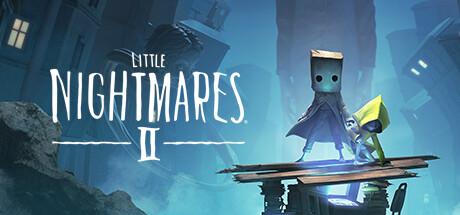 Little Nightmares II Cover Image