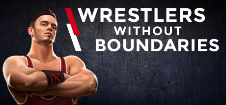Wrestlers Without Boundaries Cover Image