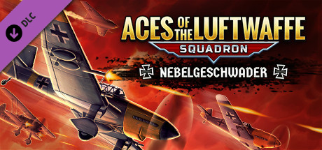 Aces of the Luftwaffe Squadron - Axis Campaign
