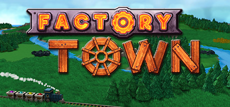 Factory Town Cover Image