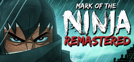 Mark of the Ninja: Remastered Cover Image