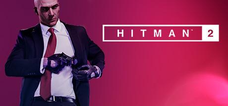 HITMAN™ 2 Cover Image