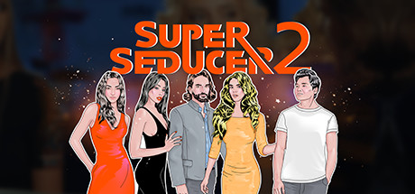 Super Seducer 2 - Advanced Seduction Tactics Cover Image