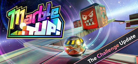 Marble It Up! Cover Image
