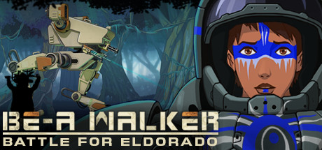 BE-A Walker Cover Image