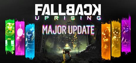 Fallback Uprising [PT-BR] Capa