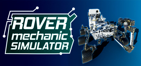Rover Mechanic Simulator Capa