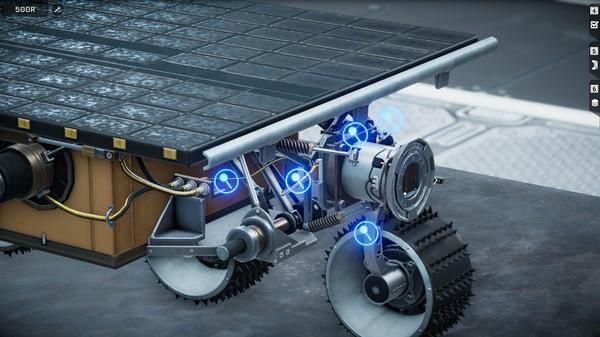 Rover Mechanic Simulator Free Steam Key 3
