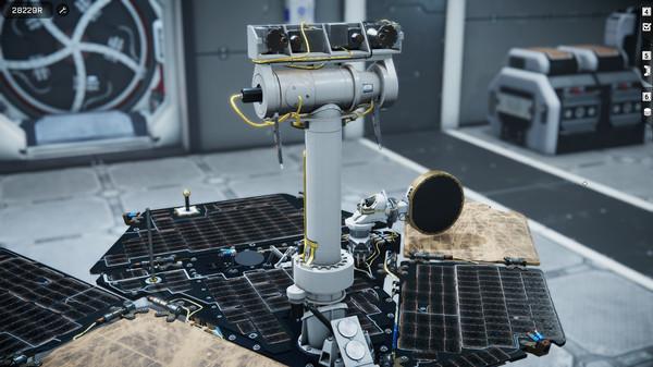 Rover Mechanic Simulator Free Steam Key 2