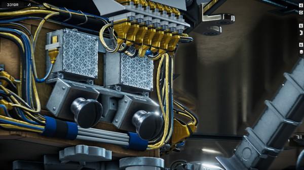 Rover Mechanic Simulator Free Steam Key 1