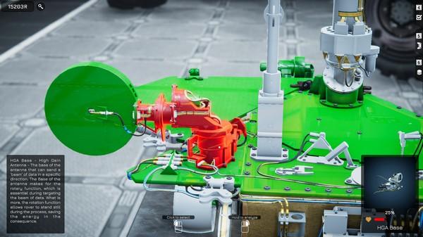 Rover Mechanic Simulator Free Steam Key 5