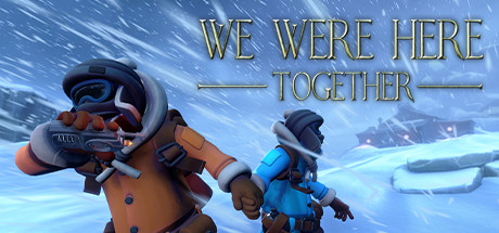 Teaser image for We Were Here Together