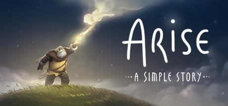 Arise: A Simple Story Cover Image