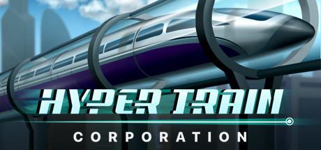 Hyper Train Corporation Cover Image