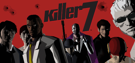Killer7 On Steam