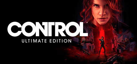 Control Ultimate Edition Cover Image