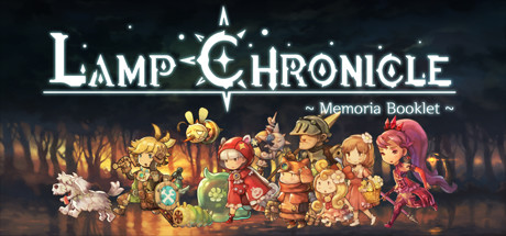 Lamp Chronicle Capa