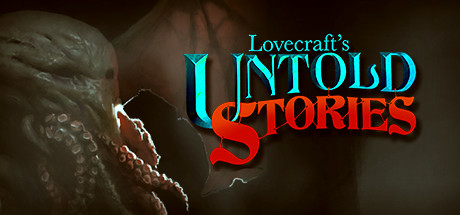 Teaser image for Lovecraft's Untold Stories