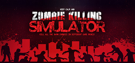 Zombie Killing Simulator Cover Image