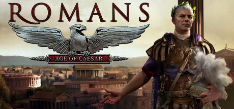 Romans: Age of Caesar Cover Image