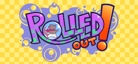 Rolled Out! Cover Image