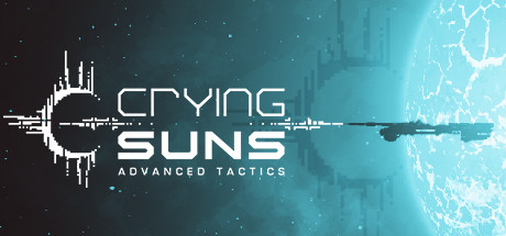 Crying Suns Cover Image