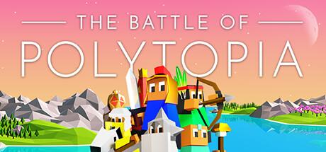 The Battle of Polytopia Cover Image