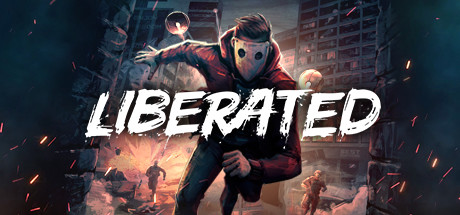 LIBERATED Cover Image
