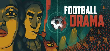 Football Drama Cover Image