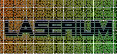 Laserium Cover Image