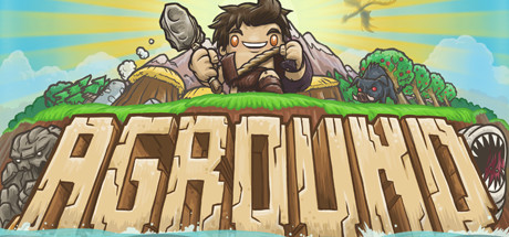 Aground Cover Image