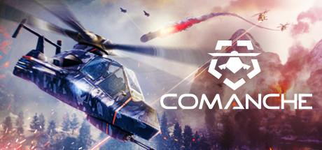 Comanche Capa