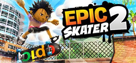 Epic Skater 2 Cover Image