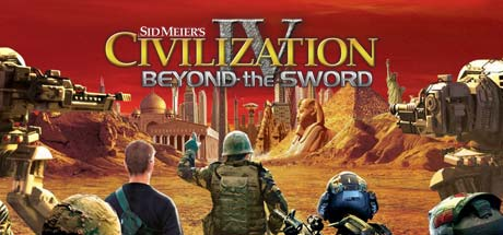 Civilization IV: Beyond the Sword Cover Image