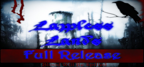 Lawless Lands Capa
