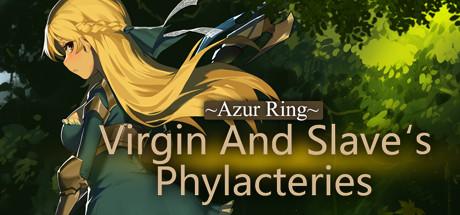 ~Azur Ring~virginandslave'sphylacteries Cover Image