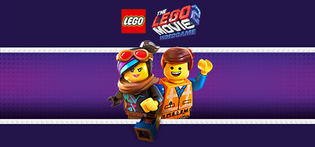 The LEGO Movie 2 Videogame Cover Image
