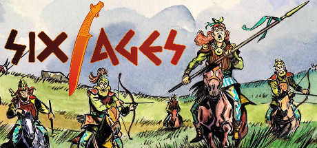Six Ages: Ride Like the Wind Cover Image