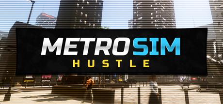 Metro Sim Hustle Cover Image
