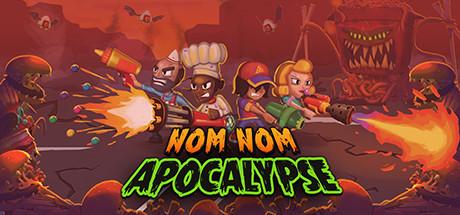 Teaser image for Nom Nom Apocalypse