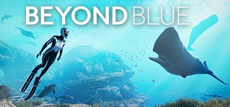 Beyond Blue [PT-BR] Capa