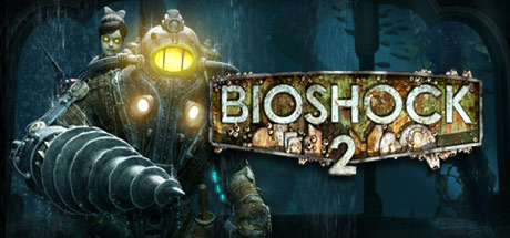 BioShock® 2 Cover Image