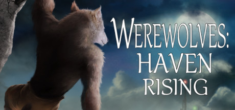 Werewolves: Haven Rising Cover Image