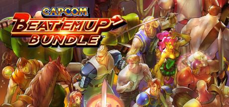 Capcom Beat 'Em Up Bundle Cover Image