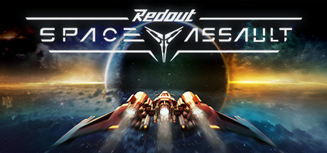 Redout Space Assault [PT-BR] Capa
