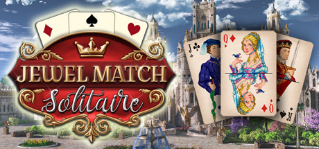 Jewel Match Solitaire Cover Image